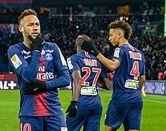 'Paris Saint-Germain denkt aan dubbelslag bij Ajax'