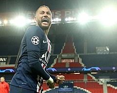 'Barcelona werkt na dubbele klap aan Neymar-twist'
