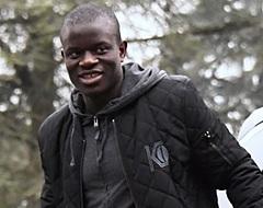 'Verbluffende transfer lonkt voor N'Golo Kanté: 2 clubs in de race'