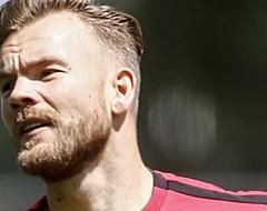 """Marsman over mogelijke transfer: """"Daar ga ik niet op in"""""""