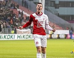 """""""Dan moet je bij een amateurclub gaan spelen, maar niet bij FC Utrecht"""""""