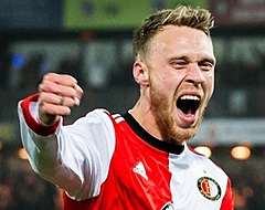 Feyenoord profiteert optimaal van afgelasting: Jørgensen kan spelen