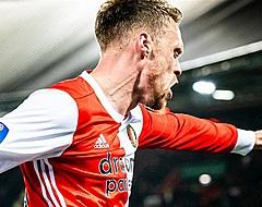 'Feyenoord komt met opmerkelijk Jörgensen-voorstel'