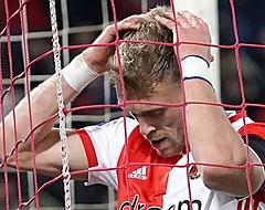 'Feyenoord ontvangt opmerkelijk bod op Jörgensen'