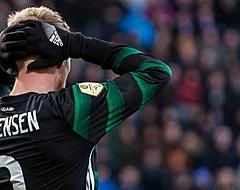 """Jörgensen mikt op transfer: """"Dan is dat mooi meegenomen"""""""