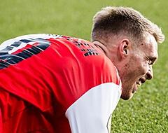 """Jörgensen dankt Legioen: """"Het was een zware week"""""""