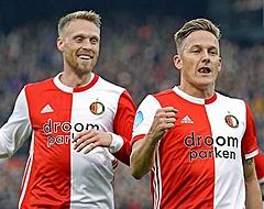 'Feyenoord blunderde gigantisch in zomerstop'