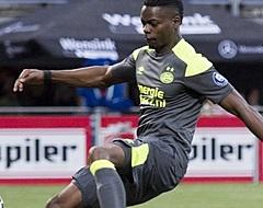 Gevierde man Isimat reageert op zege 'Lucky PSV'