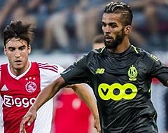 'We spelen liever tegen Marseille dan tegen Feyenoord'