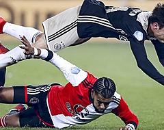 'Ajax heeft geen vraagprijs bepaald, want ze willen hem niet verkopen'