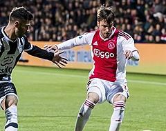 Tagliafico belooft: 'Wij gaan van FC Groningen winnen'