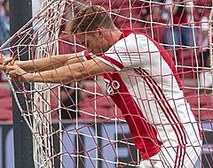 'Ajax vreest transfers en wil zelf nog de boer op'