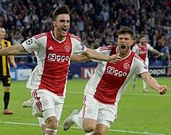 Ajax-uitblinker verdient plekje in Champions League-elftal