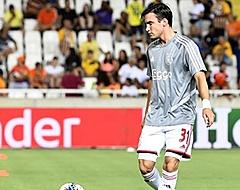 Nico Tagliafico duidelijk over vertrek bij Ajax