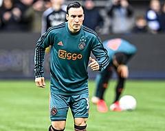 'Ajax verdient 'coronahoofdprijs' met verkoop Tagliafico'