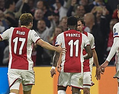 'Ten Hag zorgt voor enorme verrassing met opstelling Ajax'