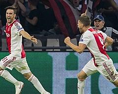 'Ajax in München wordt een gevalletje PSV op bezoek bij Barcelona'