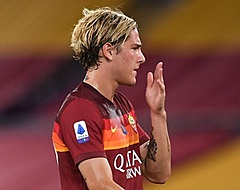 AS Roma sluit deal van bijna 600 miljoen euro