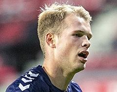 'Nikolai Laursen kan fraaie transfer maken binnen Eredivisie'