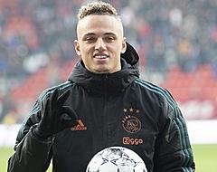 NOS: 'Ajax stuurt Noa Lang op huurbasis naar competitiegenoot'