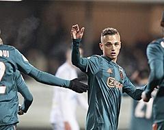"""FC Twente wilde Ajacied in afgelopen zomer al: """"Toen was de tijd nog niet rijp"""""""