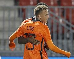 Noa Lang haalt uit naar vervelende Feyenoord-fans