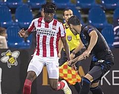 Waarom Madueke van Tottenham naar PSV transferereerde