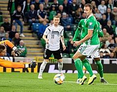 🎥 Sensatie in Duitsland: Noord-Ierland komt razendsnel op 0-1