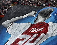 'Irritatie binnen Ajax over Nouri-boek'