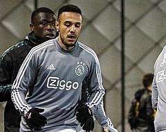 Mazraoui vergroot personele problemen bij Ajax