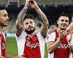 Megastunt in de maak voor Ajax? 'Je weet nooit waar het eindigt'