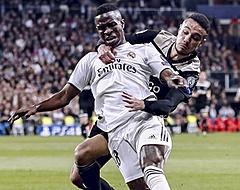 'Wonderkind Vinicius Junior maakt zich zorgen en choqueert Real Madrid'