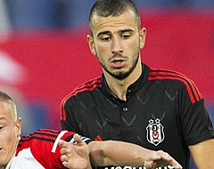 """Özyakup wil het plezier terugvinden bij Feyenoord: """"Als ik de kans krijg"""""""