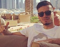 Nieuwe Instagram-profielfoto Özyakup 'verklapt waar hij volgend jaar speelt'