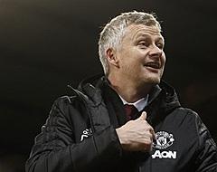 """Volop lof voor United-talent: """"Qua afwerken is hij een van de beste ooit"""""""