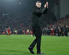 "Solskjaer vraagt om tijd: ""Klopp kreeg vier jaar bij Liverpool"""