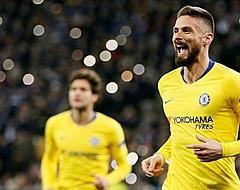 'Als Hazard vertrekt naar Madrid, dan zou hij het liefst Giroud meesmokkelen'