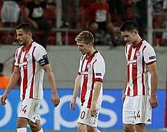 Youth League-duel loopt uit de hand: Bayern-fans aangevallen door hooligans