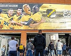 OFFICIEEL: NAC Breda haalt Engelse flankspeler binnen