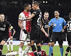 """KNVB kijkt op van AZ: """"Vandaar dat onze verbazing groot is"""""""