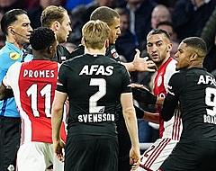 'Betaald voetbal slachtoffer van historische blunder'