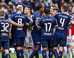 Nederland zadelt Ajax en PSV direct met cruciale opdracht op