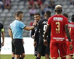 'Ajax krijgt opnieuw te maken met chaotische arbiter'