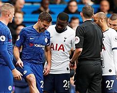 Spurs en Bergwijn ten onder tegen Chelsea, VAR-blunder maakt veel los