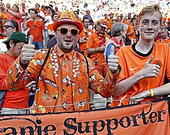 Oranje-euforie groeit: Nederland aast op nieuwe organisatie