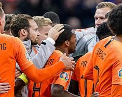 Buitenland praat massaal over Nederlands elftal: 'Oranje bekent kleur'
