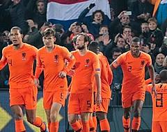 """Nederland is weer trots: """"Speelt de wereldkampioen in het Oranje?"""""""