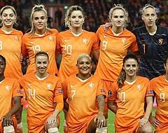 EK vrouwenvoetbal moet in 2021 wijken voor Olympische Spelen