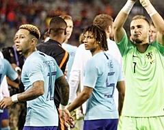 """Oranje-basisspeler is ontevreden en denkt aan transfer: """"Echt lastig voor mij"""""""
