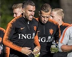 """Strootman: """"Ken hem van mijn tijd bij AS Roma, en hij wilde me graag hebben"""""""